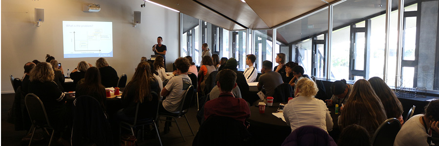 Workshop – Social media marketing hosted by  Flinch Marketing