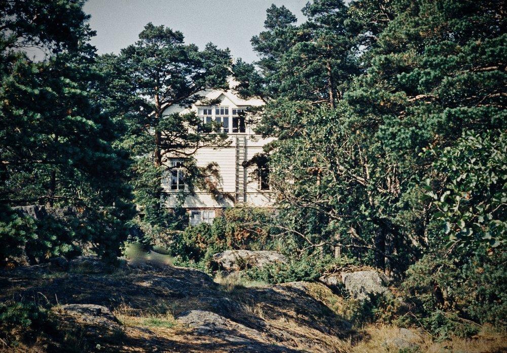 Kuva: Helsingin kaupunginmuseo, kuvaaja Constantin Grünberg