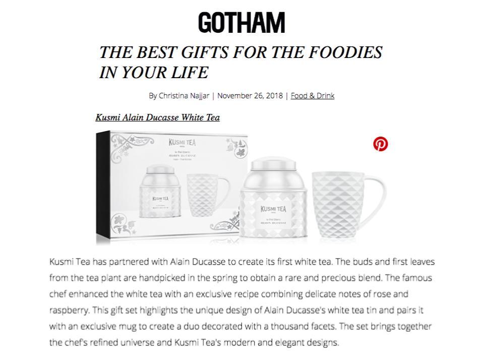 Gotham + Kusmi Tea.jpg