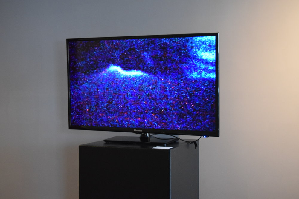 """Michaela Bumpstead """"Untitled"""" Video  See more of her work   HERE"""