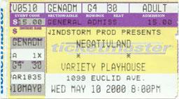 Negativland 2000