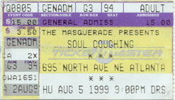 Soul Coughing 1999