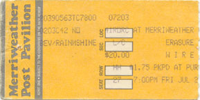 Erasure 1990