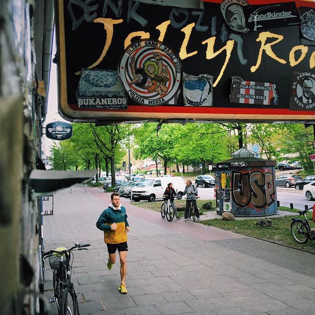 📍St Pauli, Germany Out on a little tour of St Pauli & downtown Hamburg with Markus. 📷: @runssel #hamburg #stpauli #runningtour #hamburgmarathon #runningcommunity #running #visithamburg #run #running #instarunner #instarunning #runninggroup #runningtours #runwithmeworld