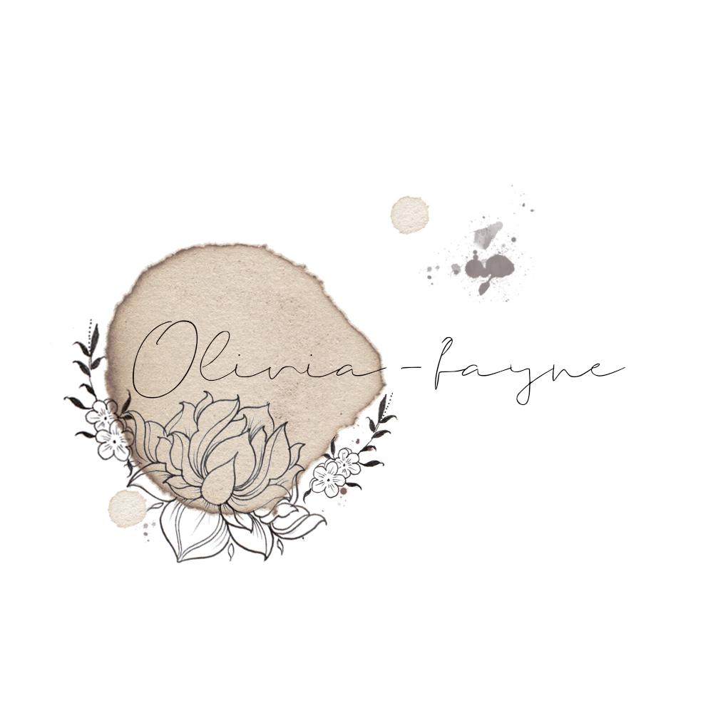 Olivia-Fayne Tattoo Design