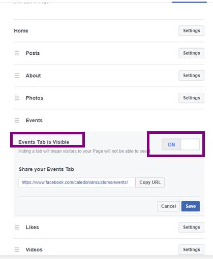 Facebook New Layout November 2016