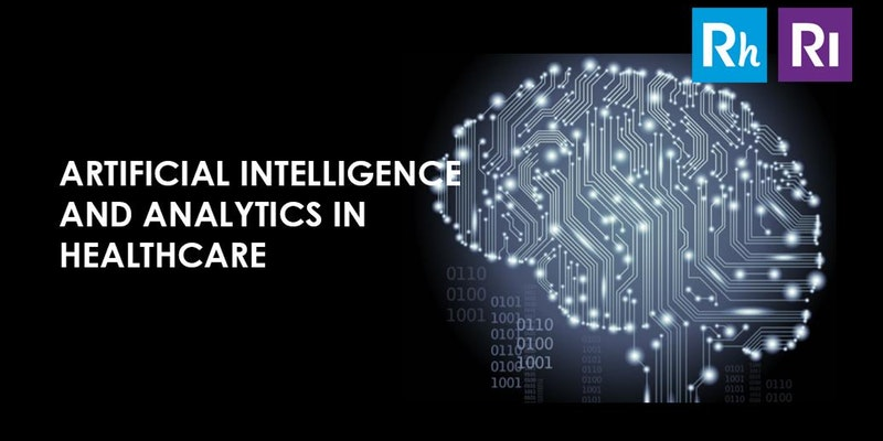 Results International Artificial Intelligence (AI) and Analytics in Healthcare