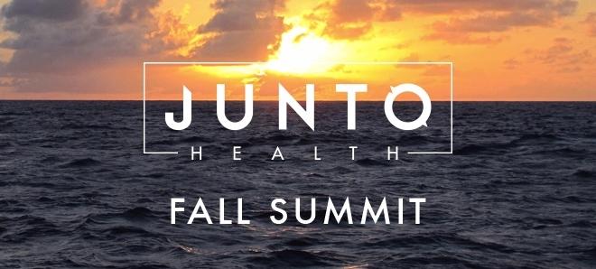 Junto Health Summit