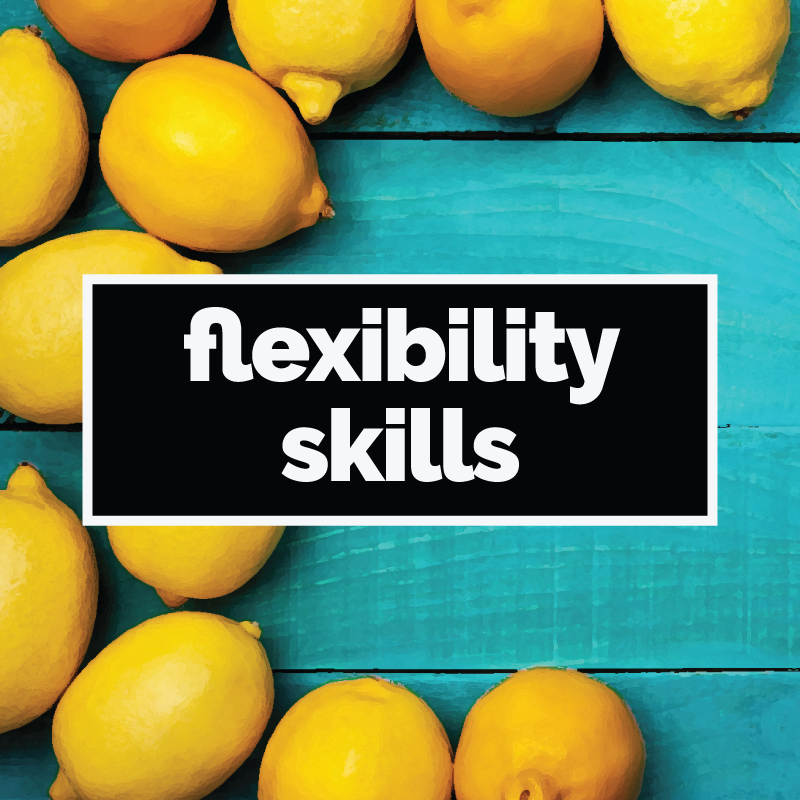 "Also called adaptability skills, these are the study abroad soft skills set related to how good you are at going into new environments and find ways to ""blend in"" (read: behave appropriately) or just adjusting to new situations as they arise."