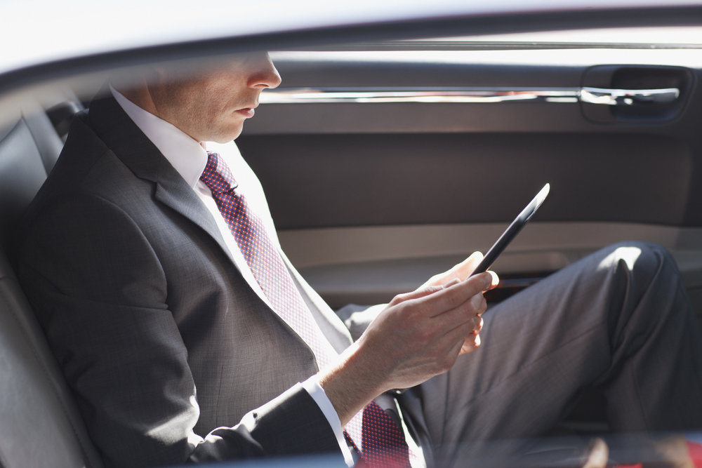 Our limousine service brings you to Geneva, Zurich, Milano or even Paris for your business meetings.