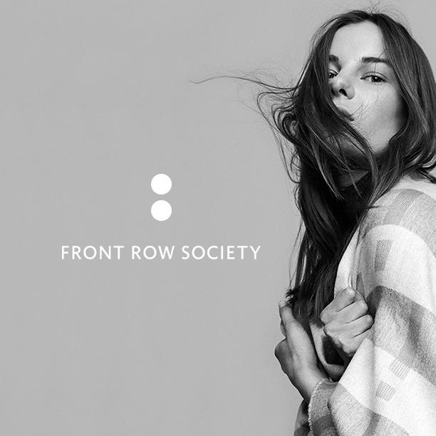 Front Row Society