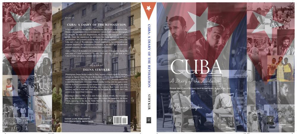 Book Cover Design - Hardcover