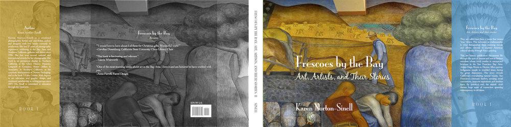 Frescoes - Hardcover - Book I - FINAL HCOVER - 10 12 17.jpg