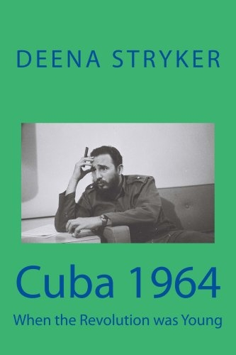 CUBA - FRONT COVER