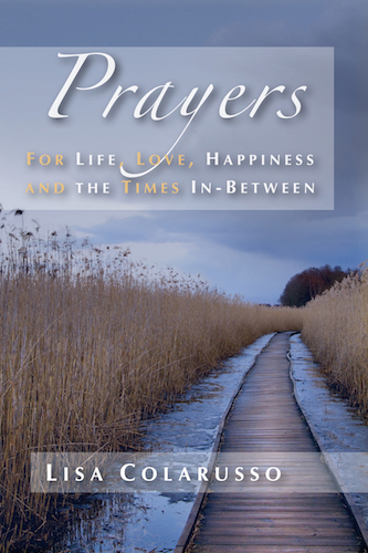 Prayers - For Life, Love - FrontCover - Revised.jpg