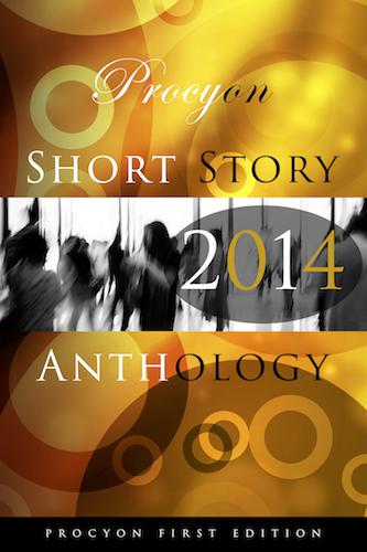Procyon Short Story Anthology - FrontCover - Final.jpg