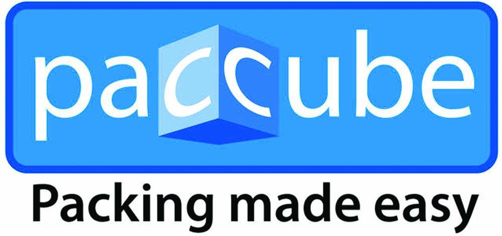 paccube logo