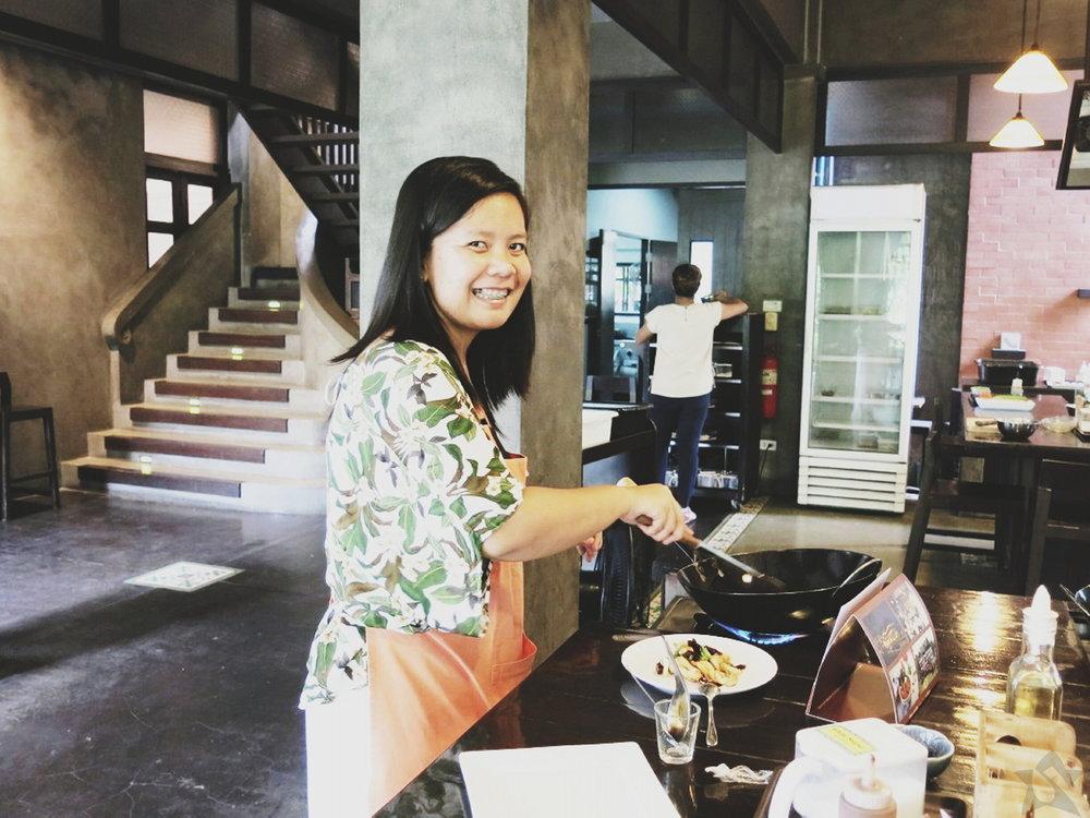 bangkok thai cooking class