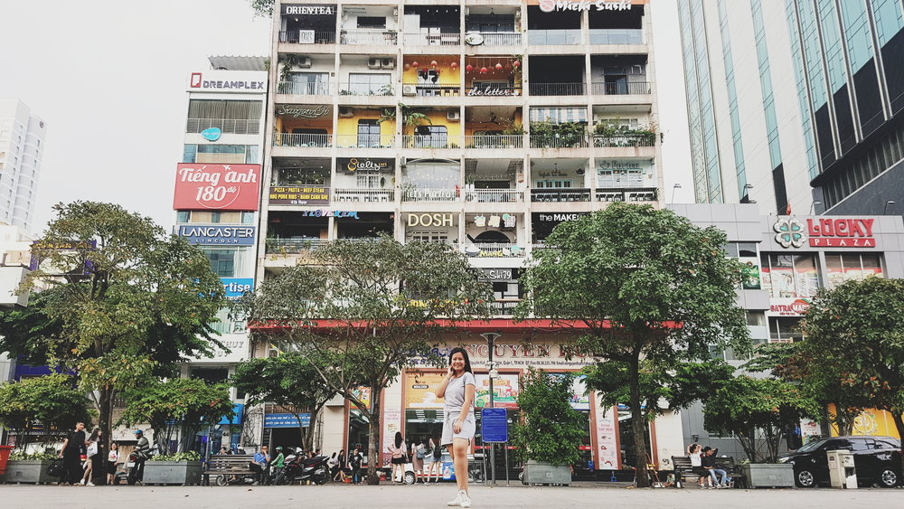 her brave soul vietnam