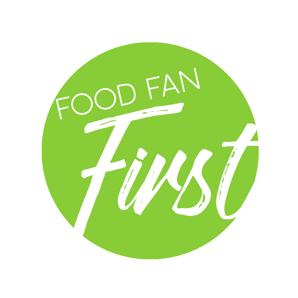 Food Fan First