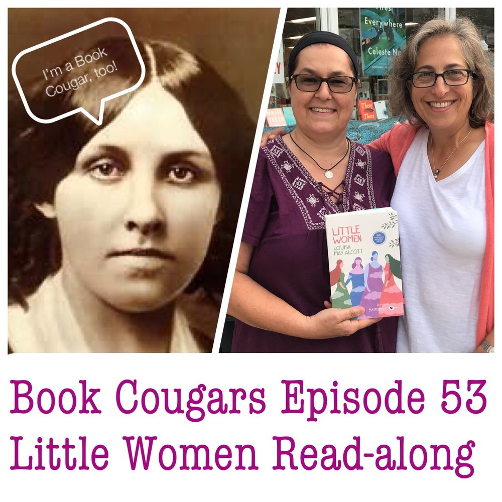 Book Cougars - Episode 53.jpeg