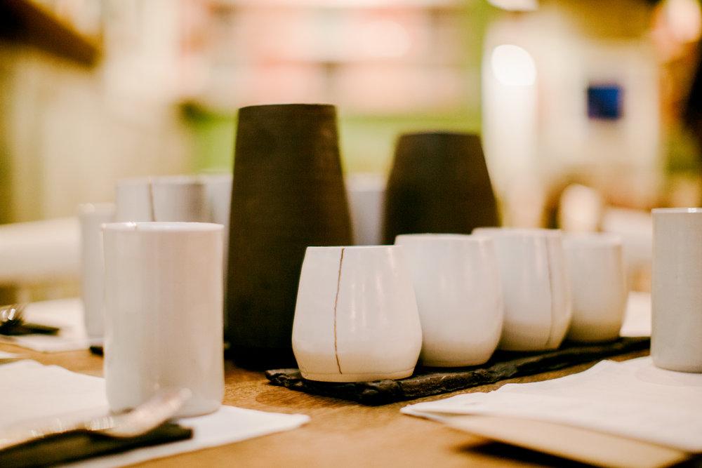 Undergraduate Ceramics BFA Advisor