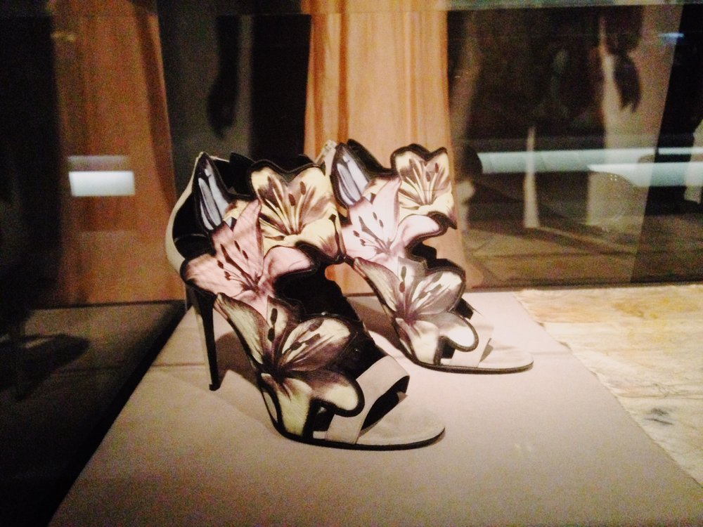Pierre Hardy Shoes, Summer 2015