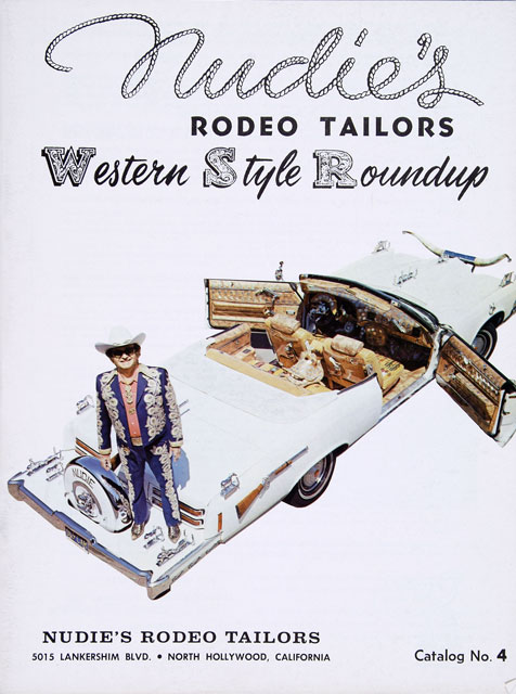 Nudie's Rodeo Tailors