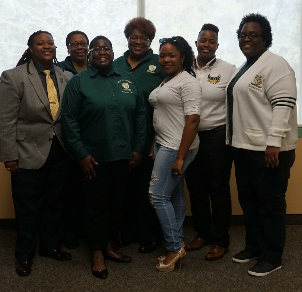 LGBTQA and Multicultural Fraternity & Sorority Symposium Tampa, FL