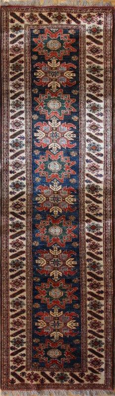 213 Kazak, Pakistan, 2'11''x9'9''