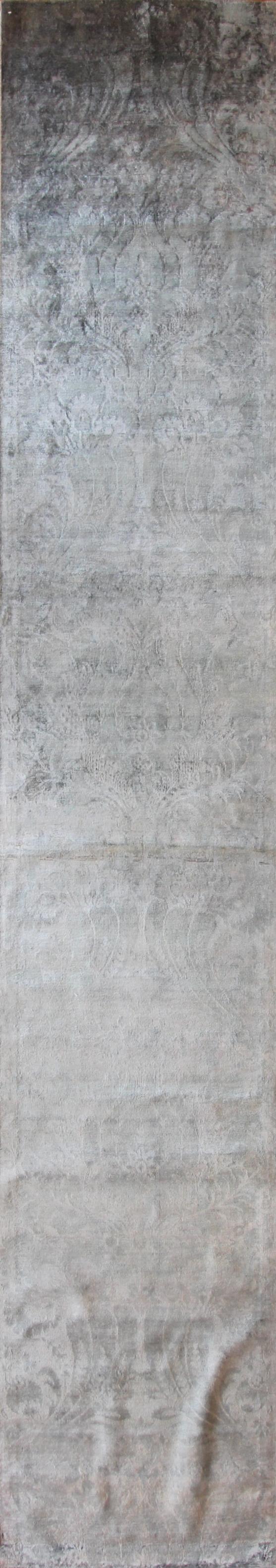 """756 Silk Jaipur 2'11"""" x 16'6"""""""