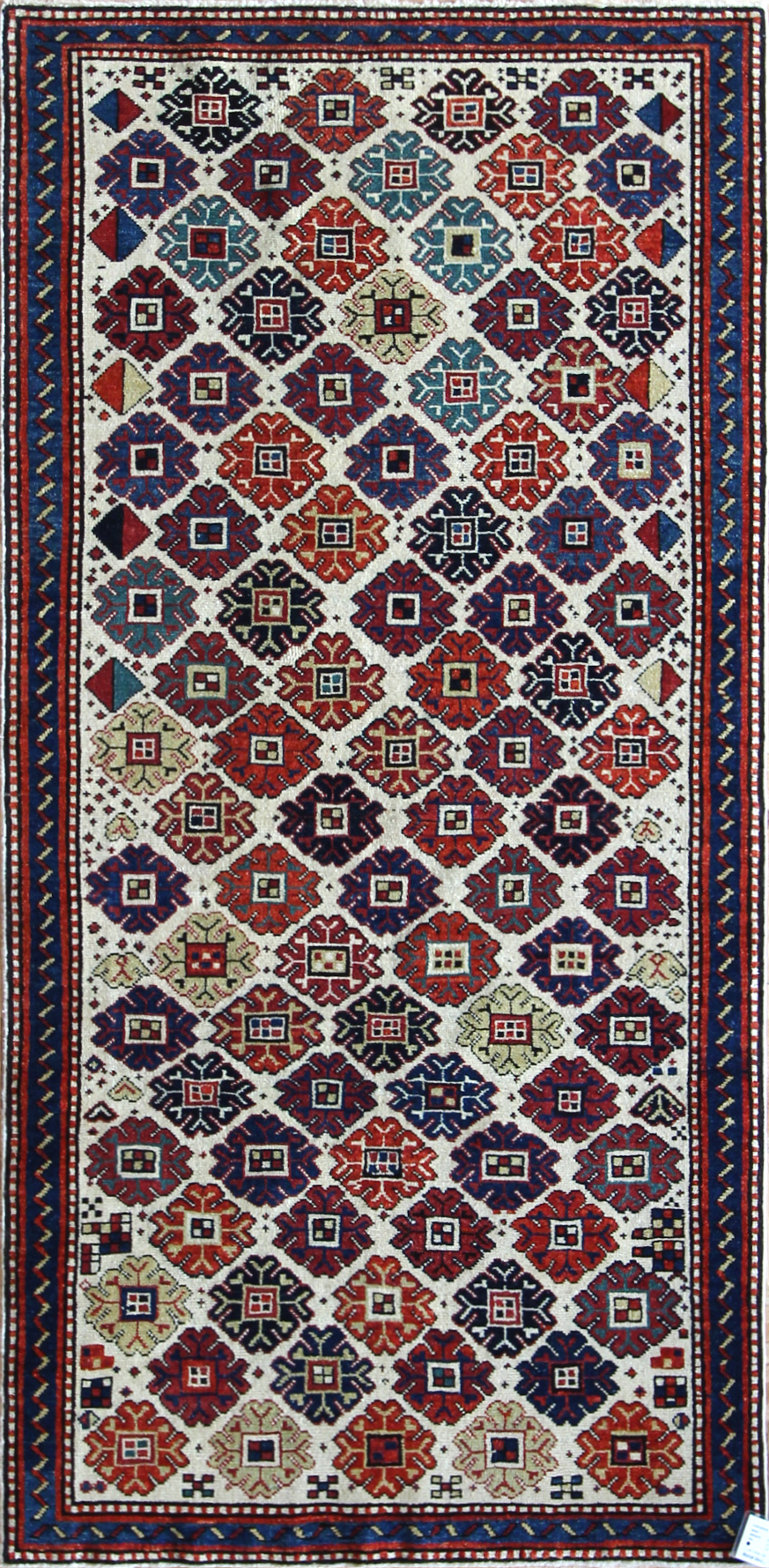 763 Shirvan, Turkey, 2'10''x5'10''