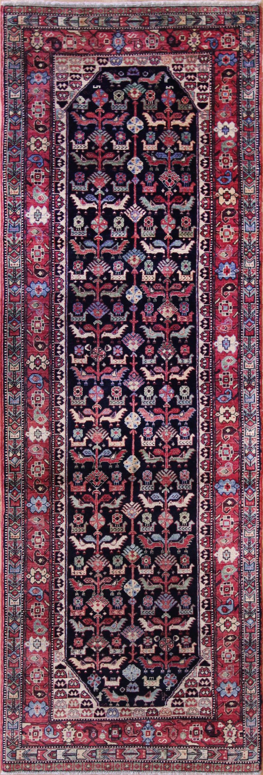 770 Khamseh Design, Afghanistan, 2'9''x8'6''
