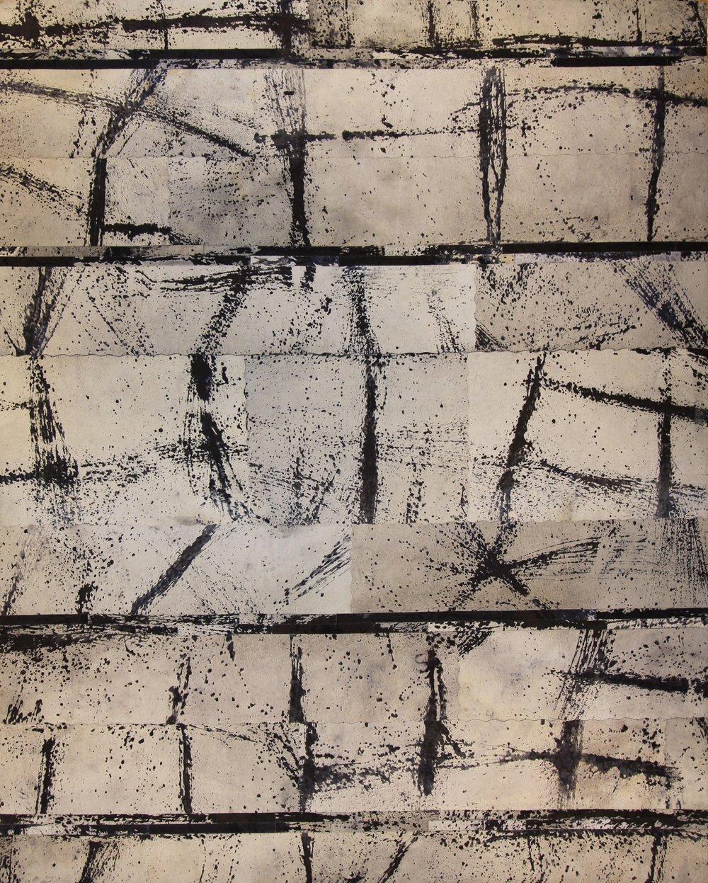 881 Acid Splat, Yerra, Argentina 8'x10'