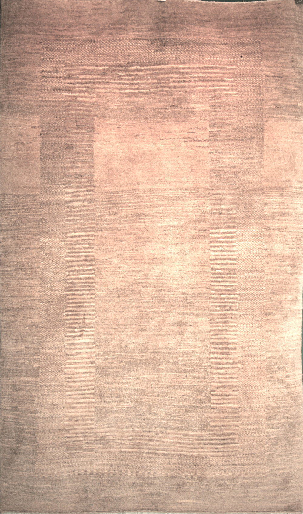 267 Amaleh 2, hand knotted by Nomads in Persia, 3'7'' x 6'