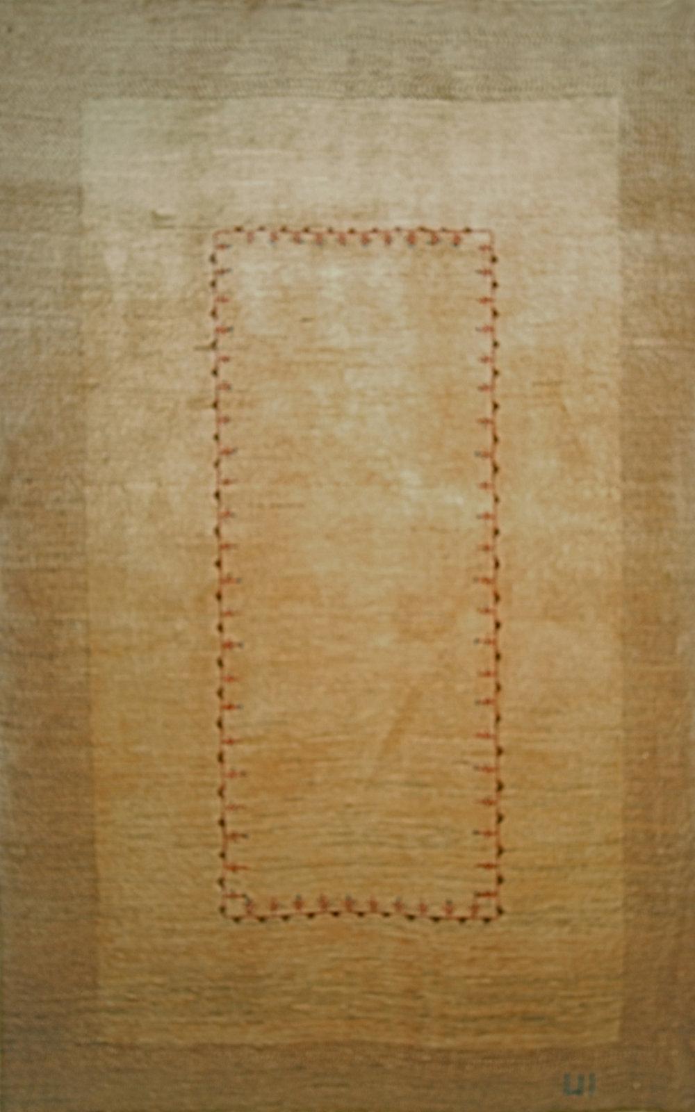 324  Kashkuli 2, Persia, 3'9'' x 5'9''