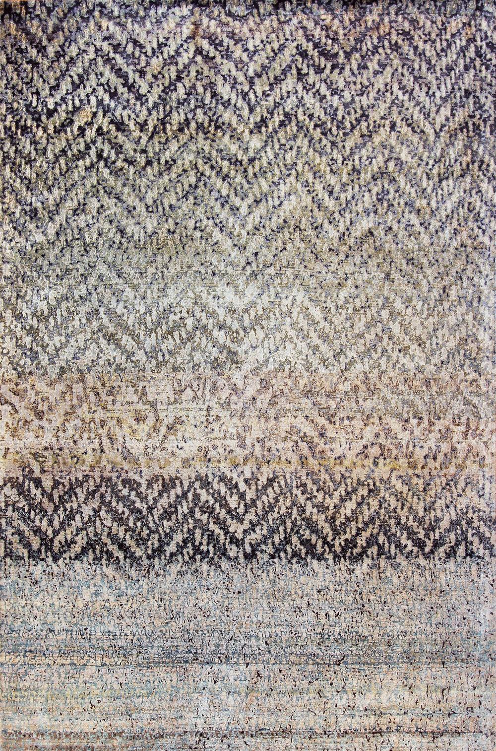 """807 Kundan Silk, Jaipur, 5'10""""x8'11"""""""