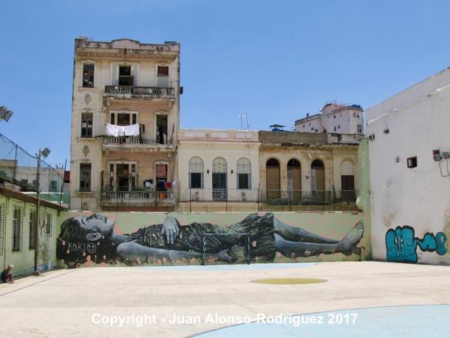 Recreo, Havana, Cuba