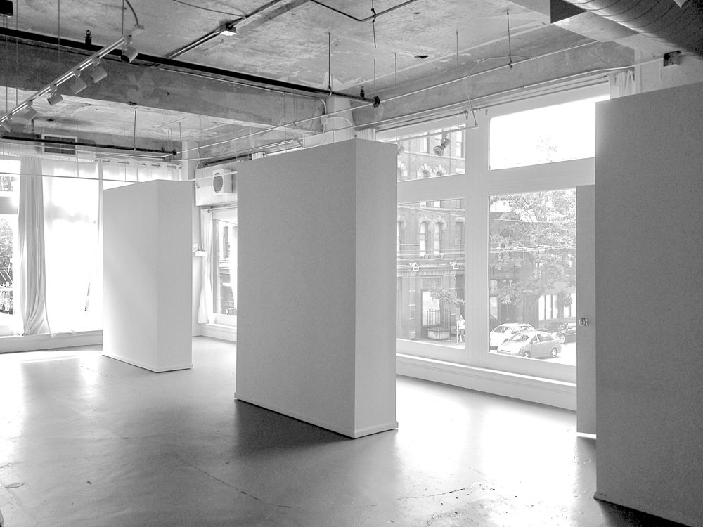 Juan Alonso Studio  at Tashiro/Kaplan Building  306 S Washington St, Studio 104, Seattle, WA 98104