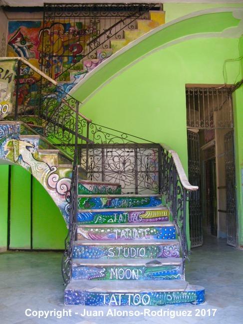 Tatuaje, La Habana, Cuba, 2017