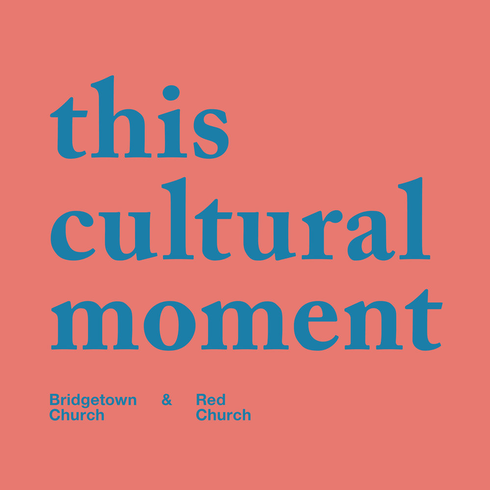 This Cultural Moment Podcast