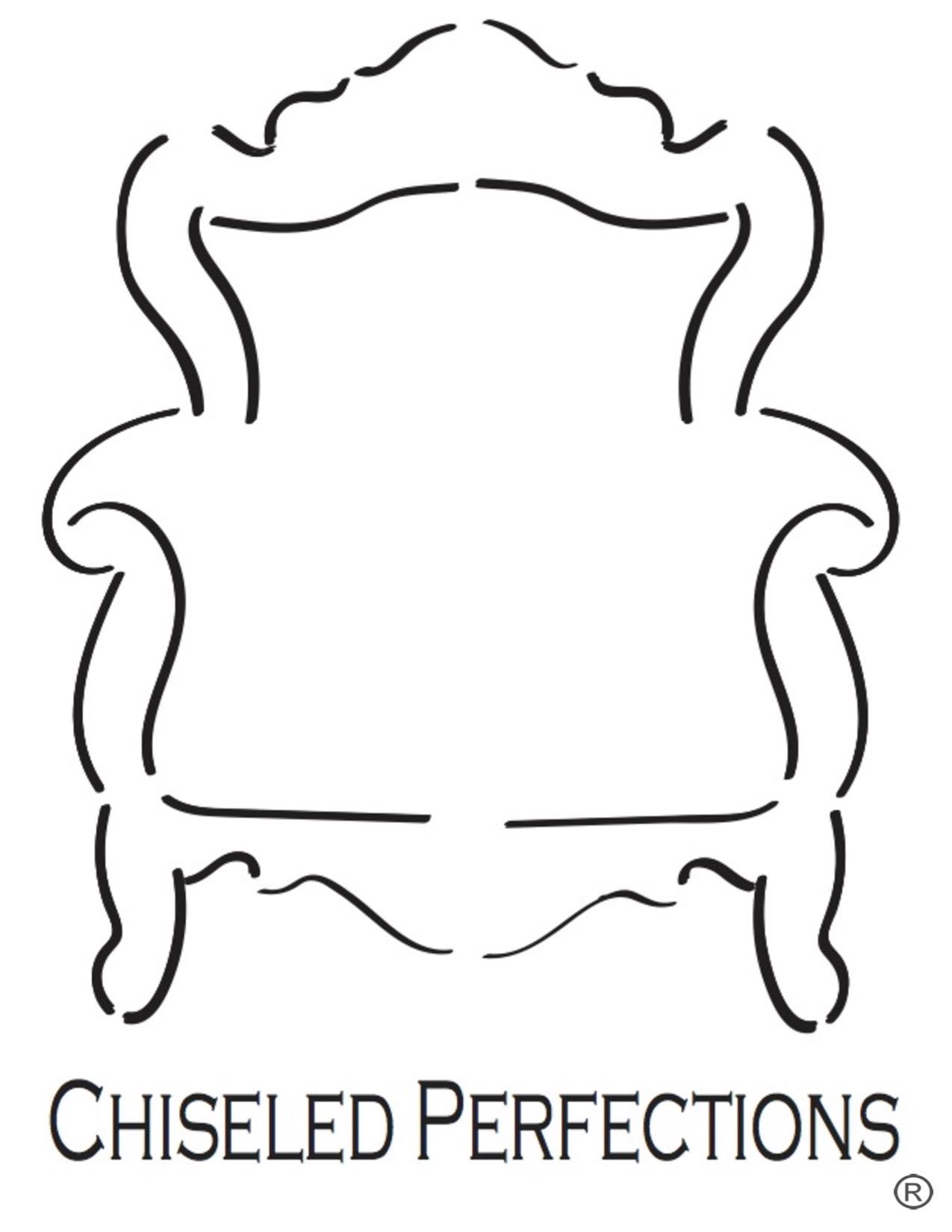 chiseled perfections royal king queen throne chairs baroque