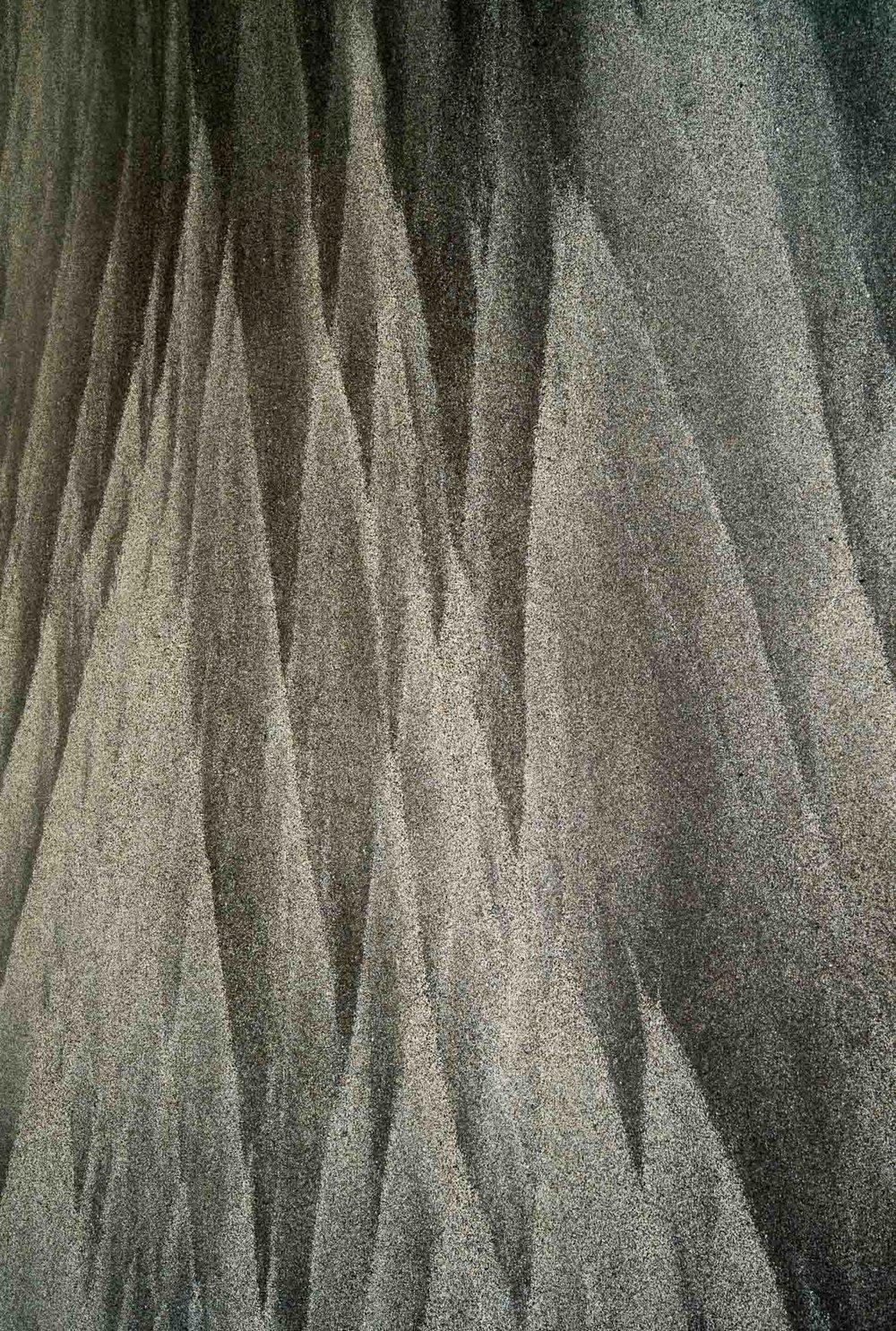 Laig sand textures
