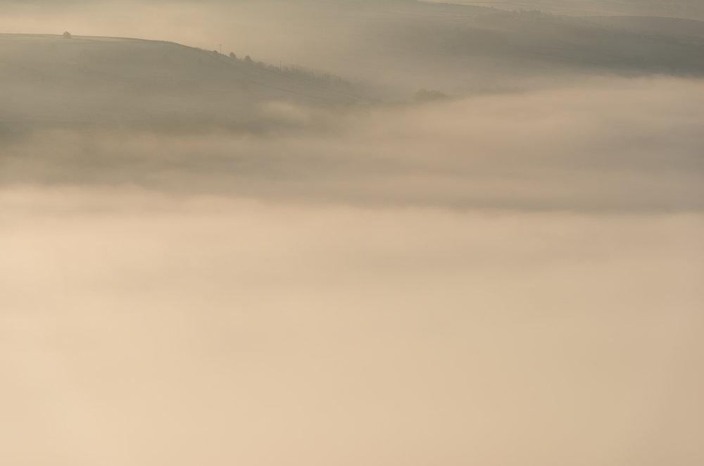 Cragg mist