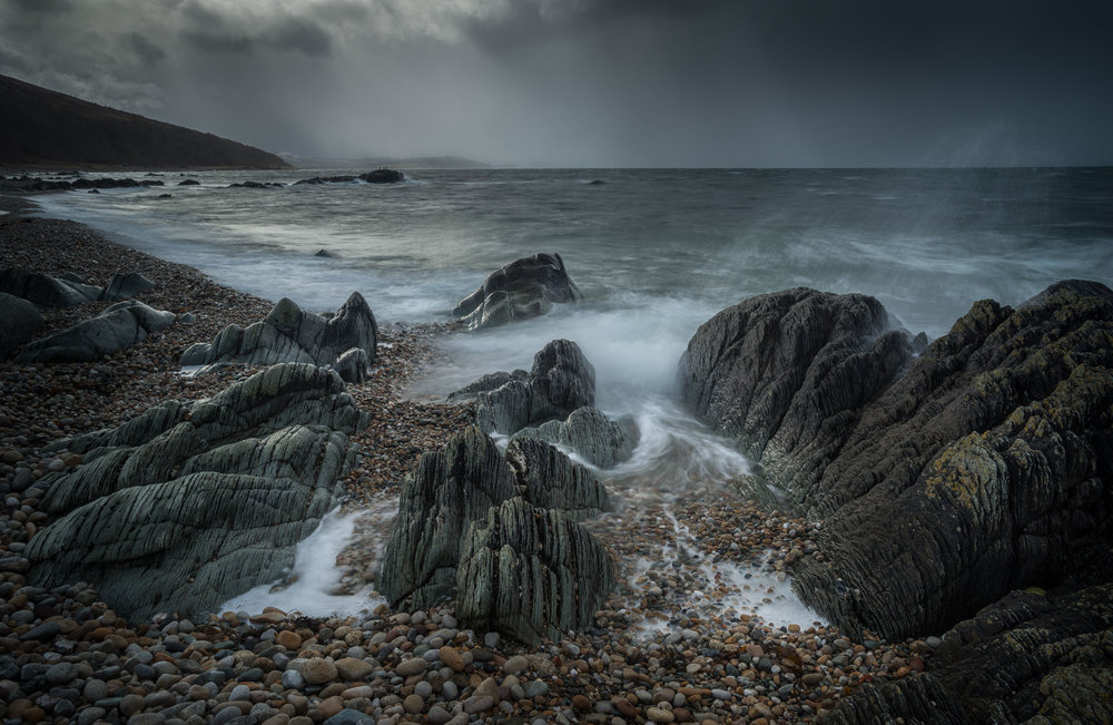 Storm at Imacher
