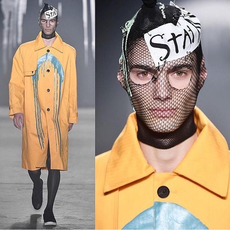 Headwear- Styled by Raya Sacco