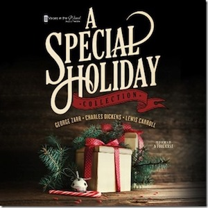 A Special Holiday Collection - The First Noelle Productions - Audio Drama.jpg