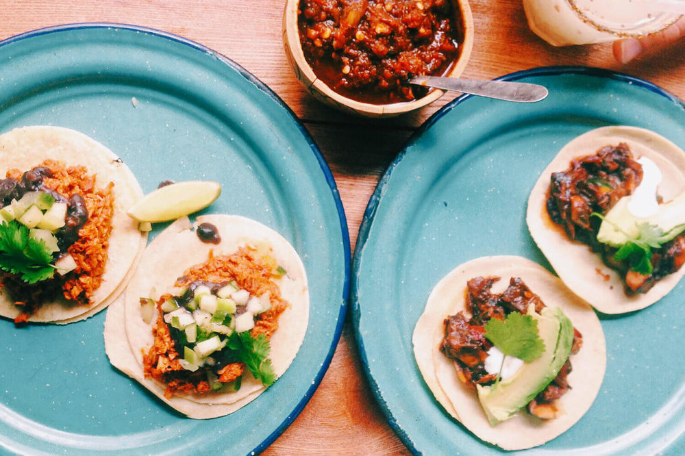 Things To Do When You're Hungry    Check out our taco tours   Yo quiero tacos