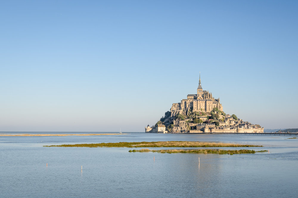 Sfeervol Logeren in Normandië