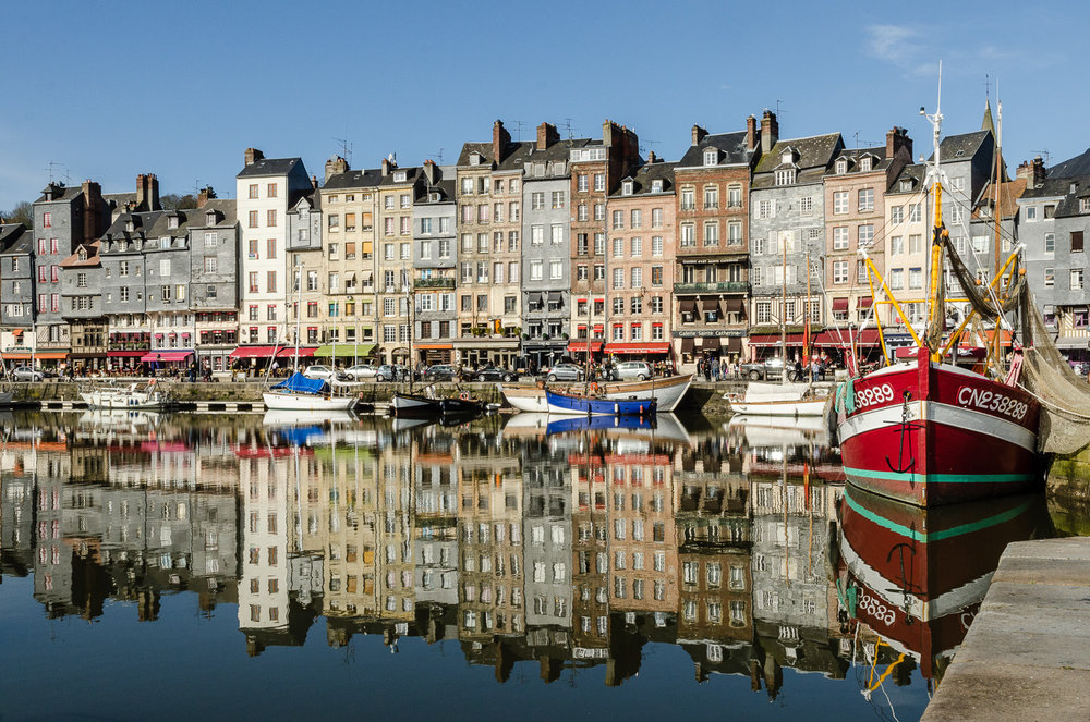 Decouvrir la Normandie pittoresque